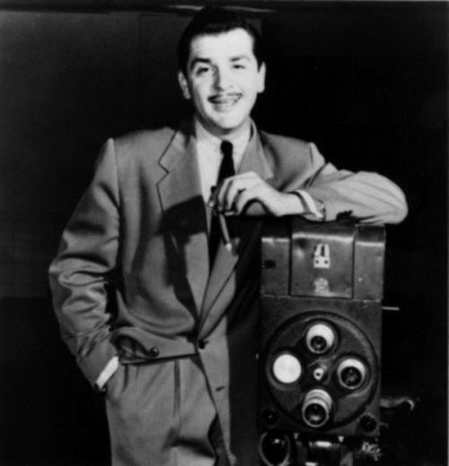 A&E Biography (R): Ernie Kovacs: Please Stand Up.