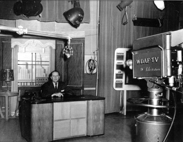 Wdaf Tv Kansas City Eyes Of A Generation Television S
