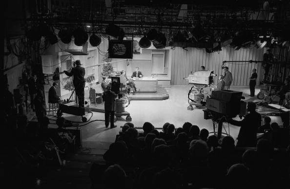 "Six Decades of ""Tonight"" – Eyes Of A Generation…Television ..."