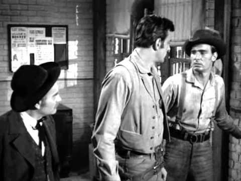 """September 10, 1955…""""Gunsmoke"""" Debuts With John Wayne Intro"""
