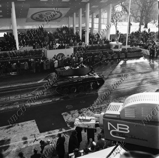 january 20 1961 president kennedy inaugurated camelot