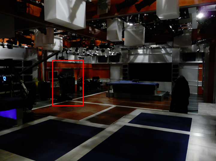 A new angle for nbc nightly news studio 3b changes for A new angle salon