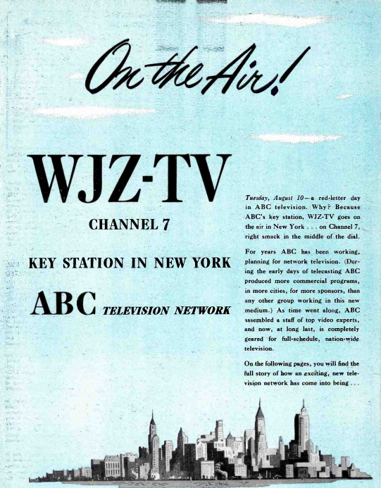 Anticipation Of The Launch KECA TV Which Went On Air September 16 1949 Rest As They Say Is History Enjoy And Share Bobby Ellerbee