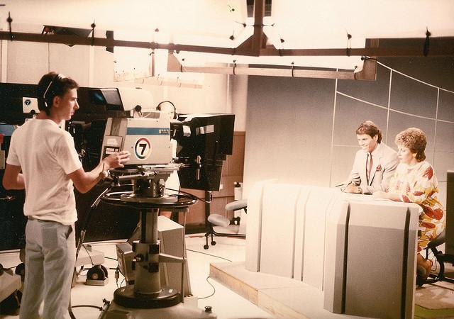 RCA TK760 Camera - Studio 3