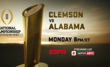 college national champions ncaaf lines espn